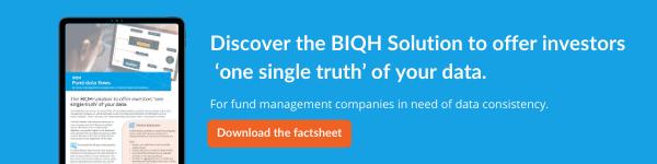 Factsheet BIQH Fund data flows
