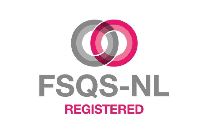 BIQH is FSQS-NL registered